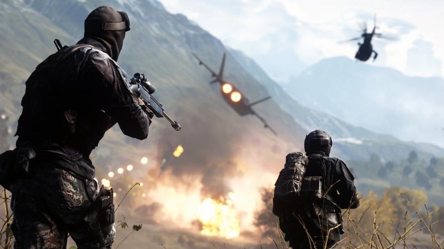 Battlefield-4-teamwork